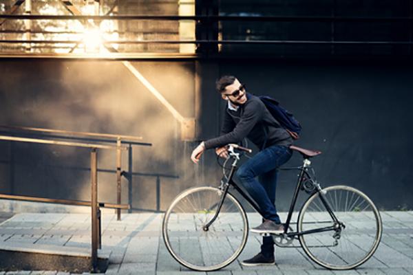 Bicicleta y disfunción eréctil Boston Medical Group España