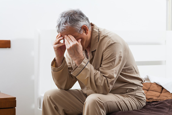Apnea del sueño y disfunción eréctil Boston Medical Group España
