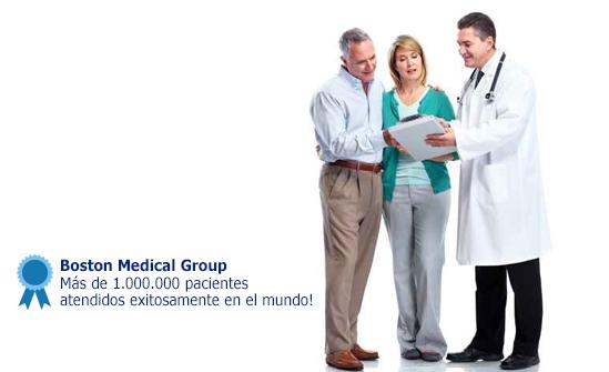 Primera Consulta Médica en Boston Medical Group España