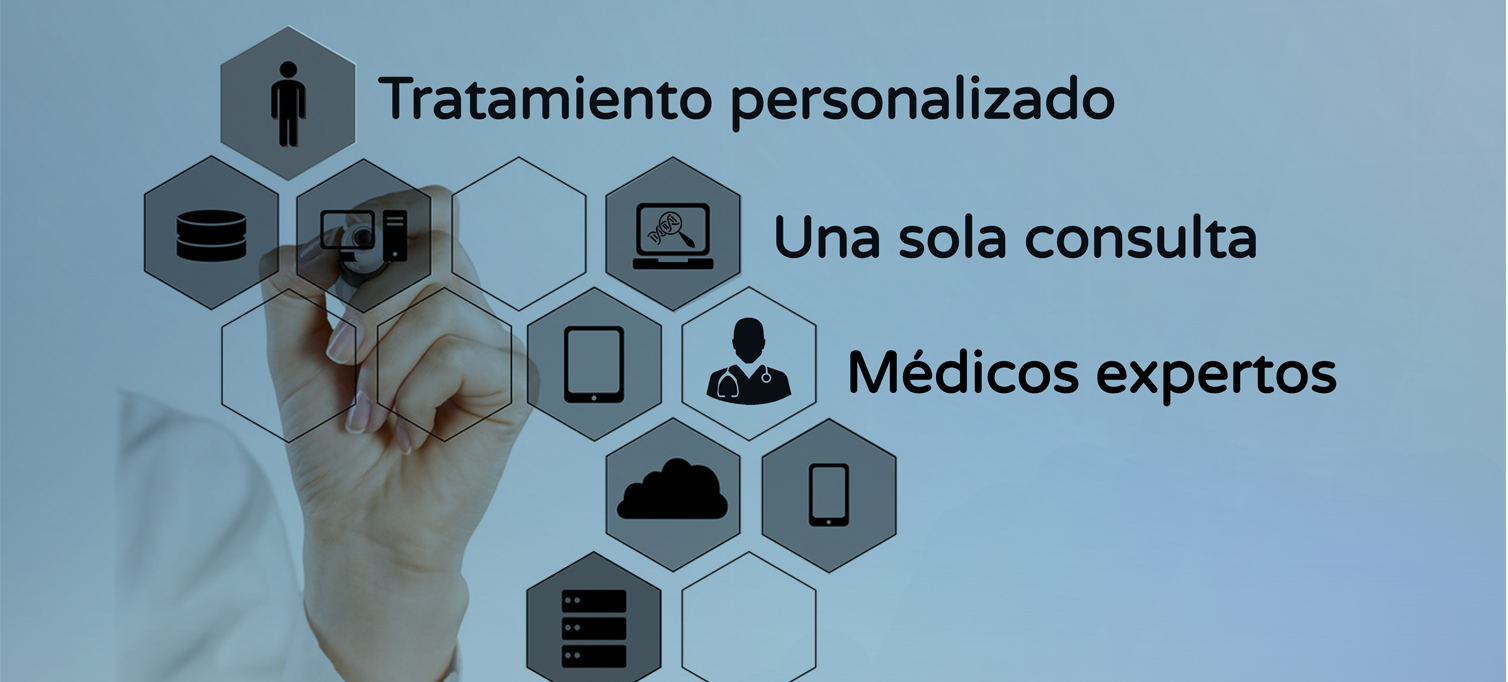 tratamientos en Boston Medical Group