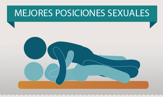 MEJORES POSICIONES SEXUALES| Boston Medical Group