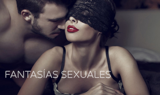 Salud Sexual Masculina | Fantasias Sexuales