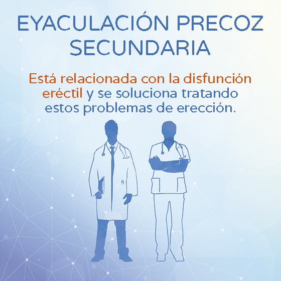 Eyaculación Secundaria Boston Medical Group España