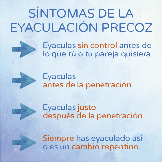 Síntomas de la Eyaculación Precoz Boston Medical Group España