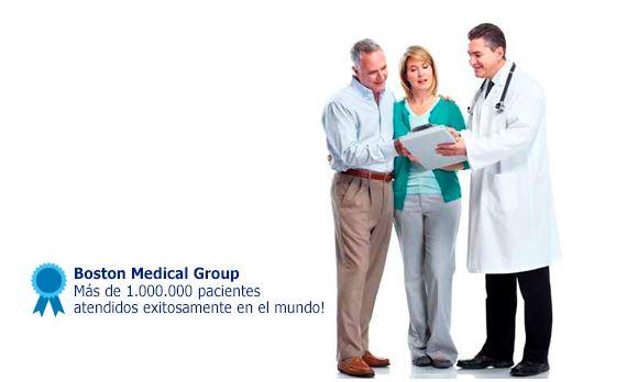 Boston Medical Group España