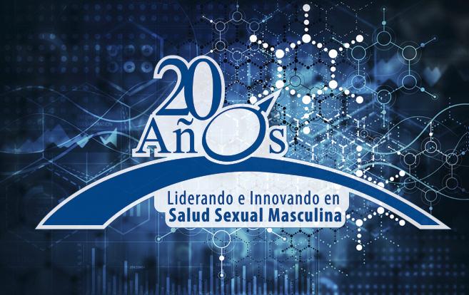 logo 20 años Boston Medical Group España Textura