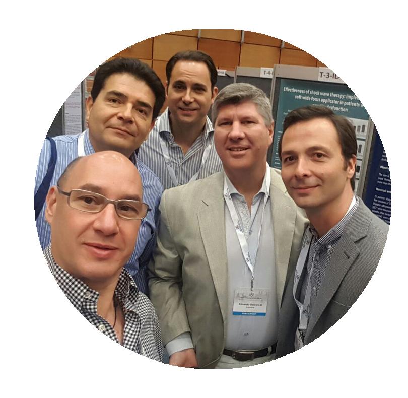 DIRECTIVOS DE BOSTON MEDICAL GROUP