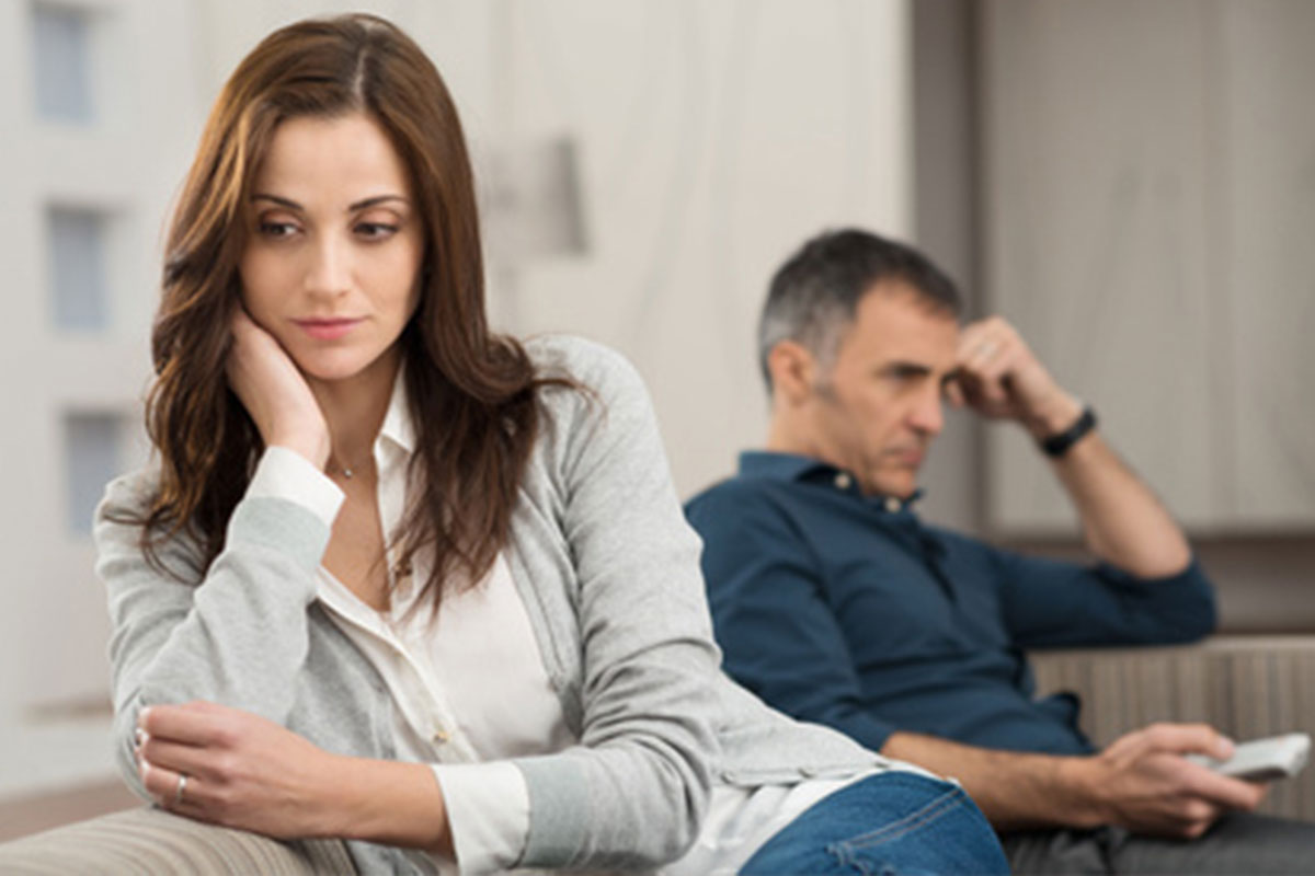 que hacer cuando se pierde el deseo por la pareja