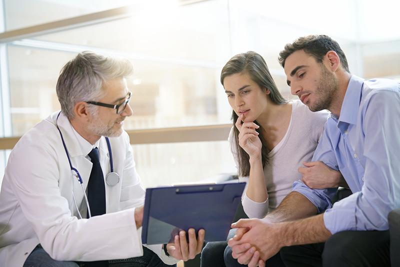 Estudios de Salud Sexual 38