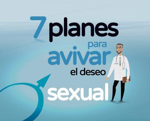 Estudios de Salud Sexual 22