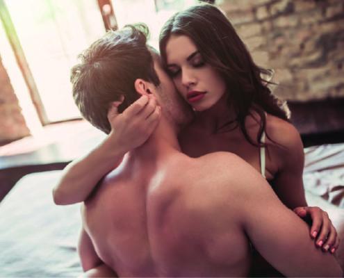 7 razones para practicar sexo en diciembre 4