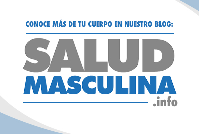 Blog Salud Masculina